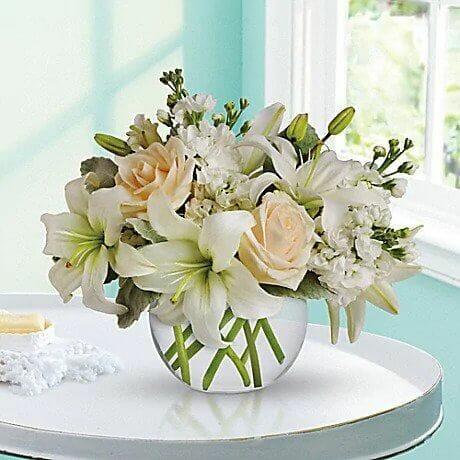 Westcott Florist Syracuse Flower Shop