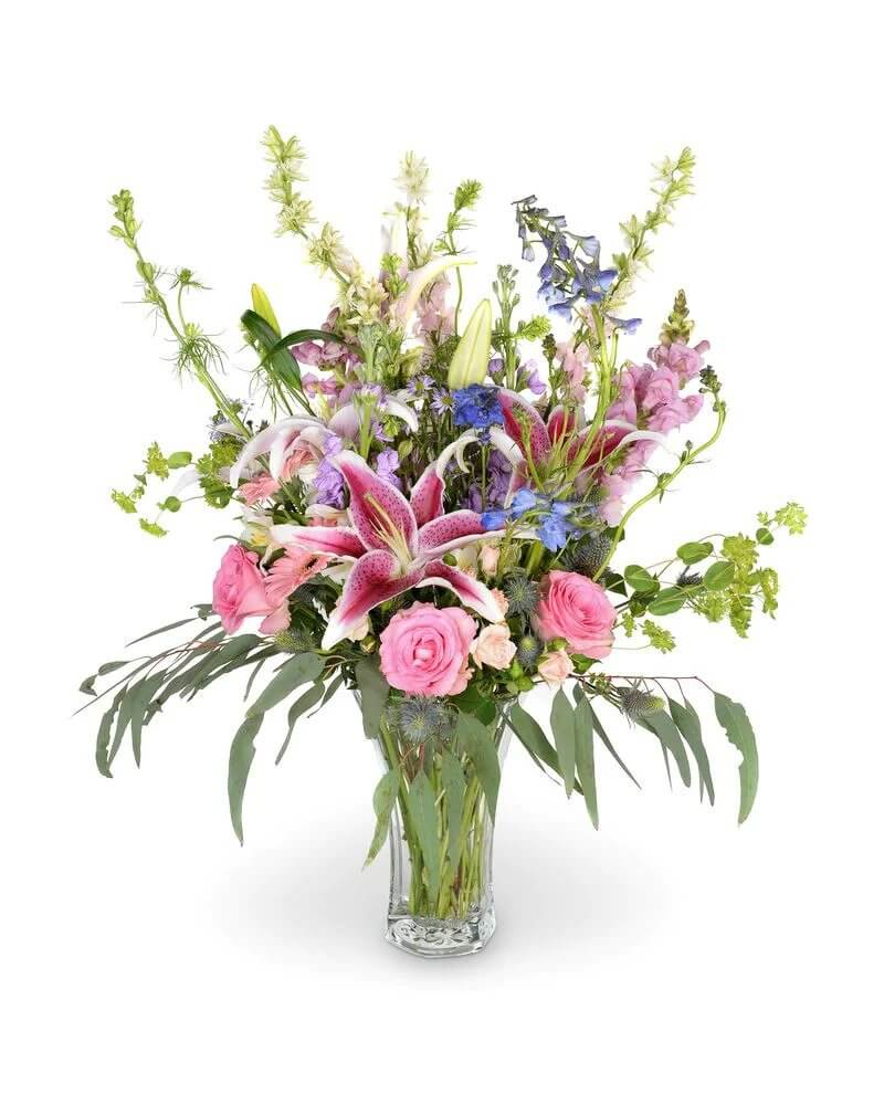 Whistlestop Florist in Syracuse NY