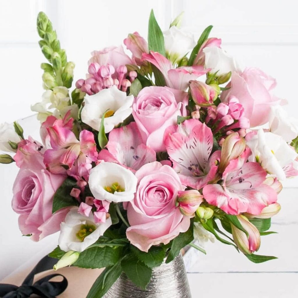 Appleyard Flower Delivery Service in London, United Kingdom