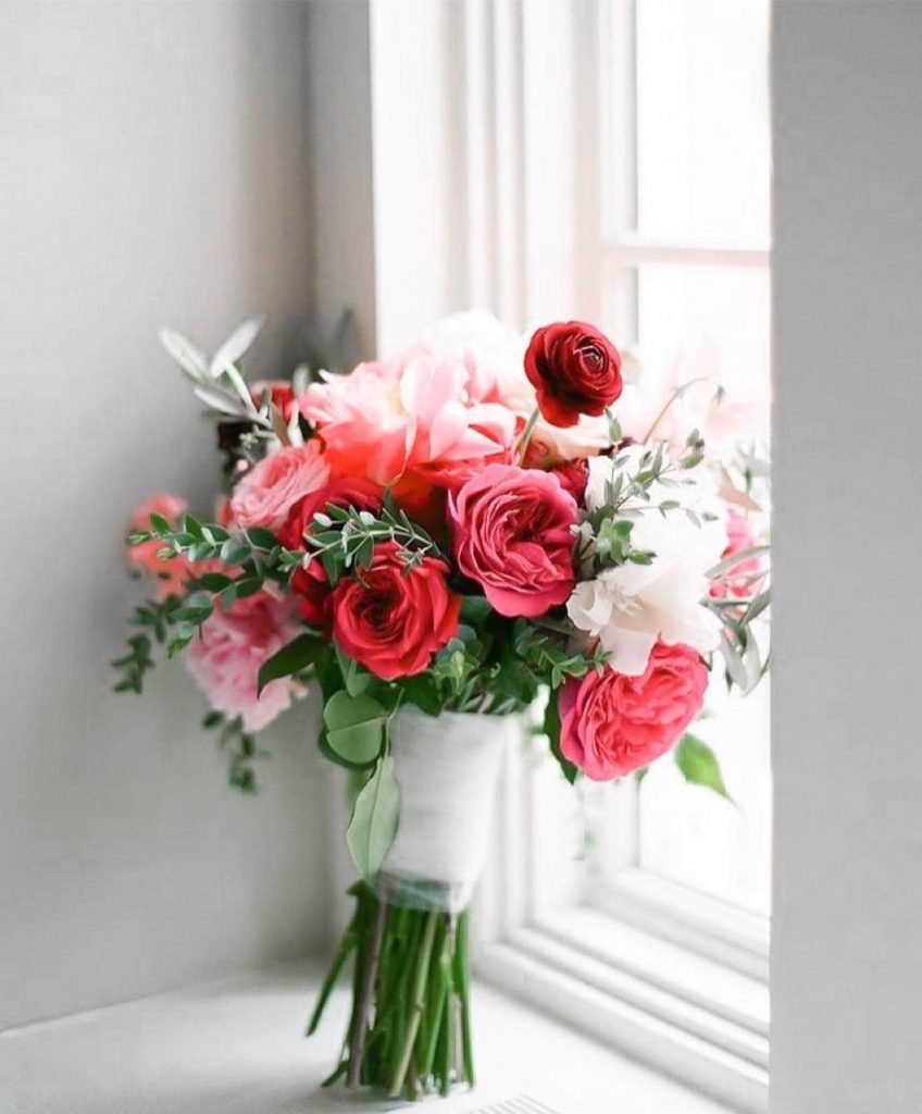 BloomsyBox Rose Bouquet Delivery New York City