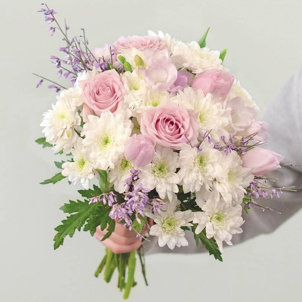 Bunches London Flower Deliver Service