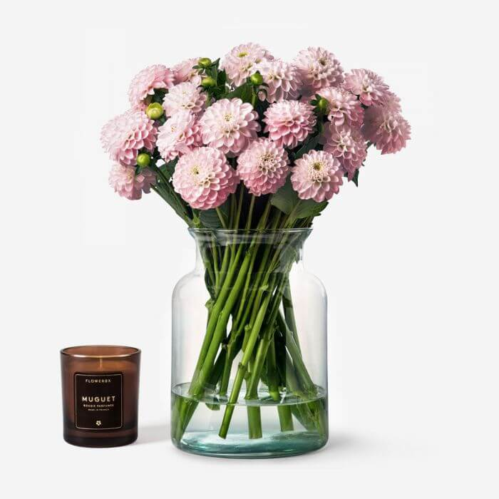 FLOWERBX London Same Day Flower Delivery Service
