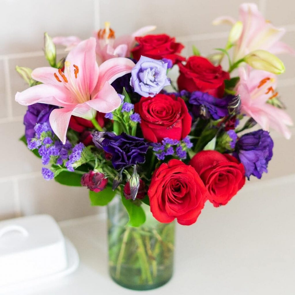 FromYouFlowers Rose Delivery in New York City