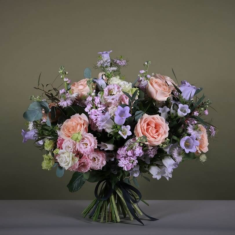 McQueens London Flower Delivery Services
