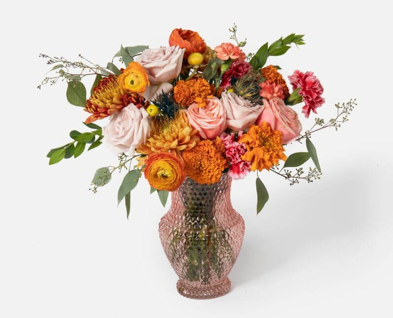 UrbanStems California Flower Delivery