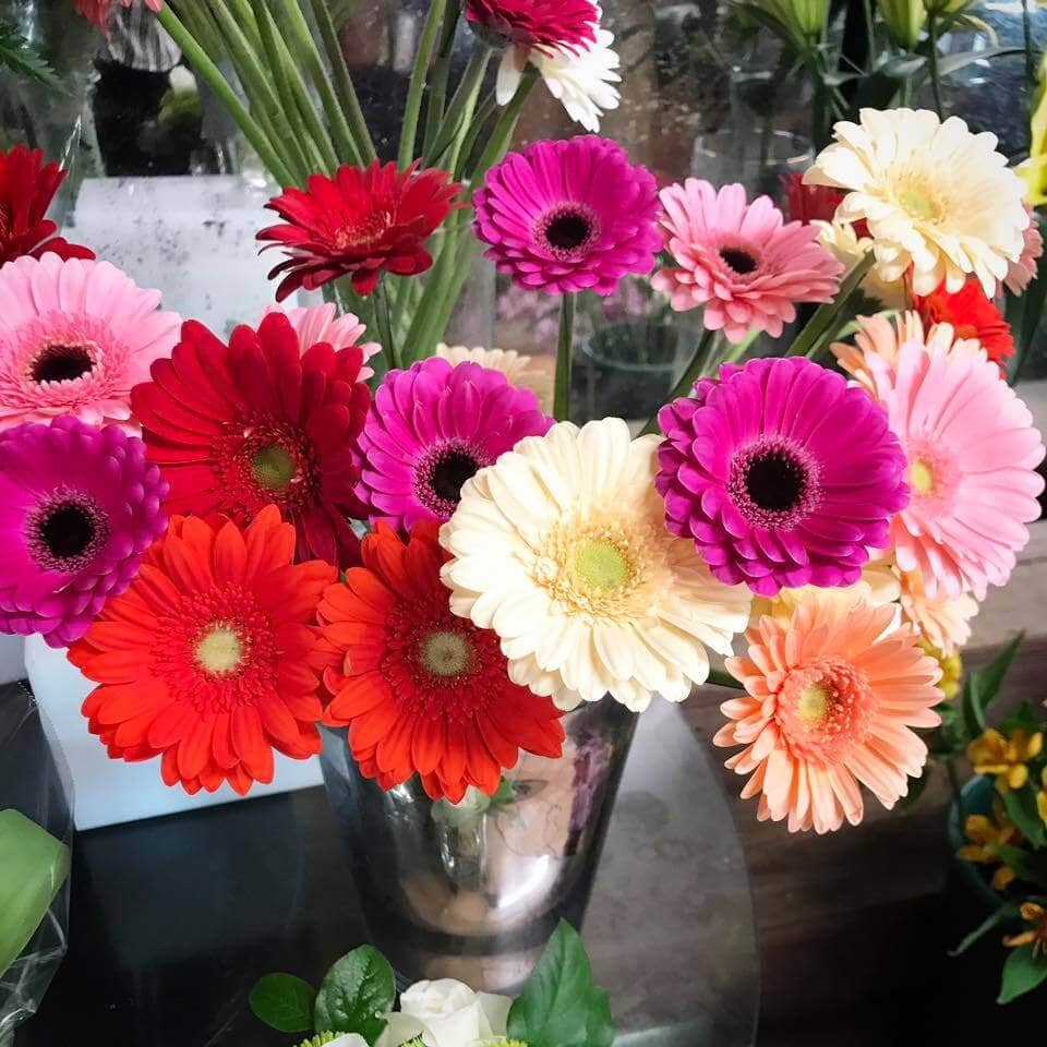 Exchange Plact Florist Flower Delivery in Jersey City, NJ