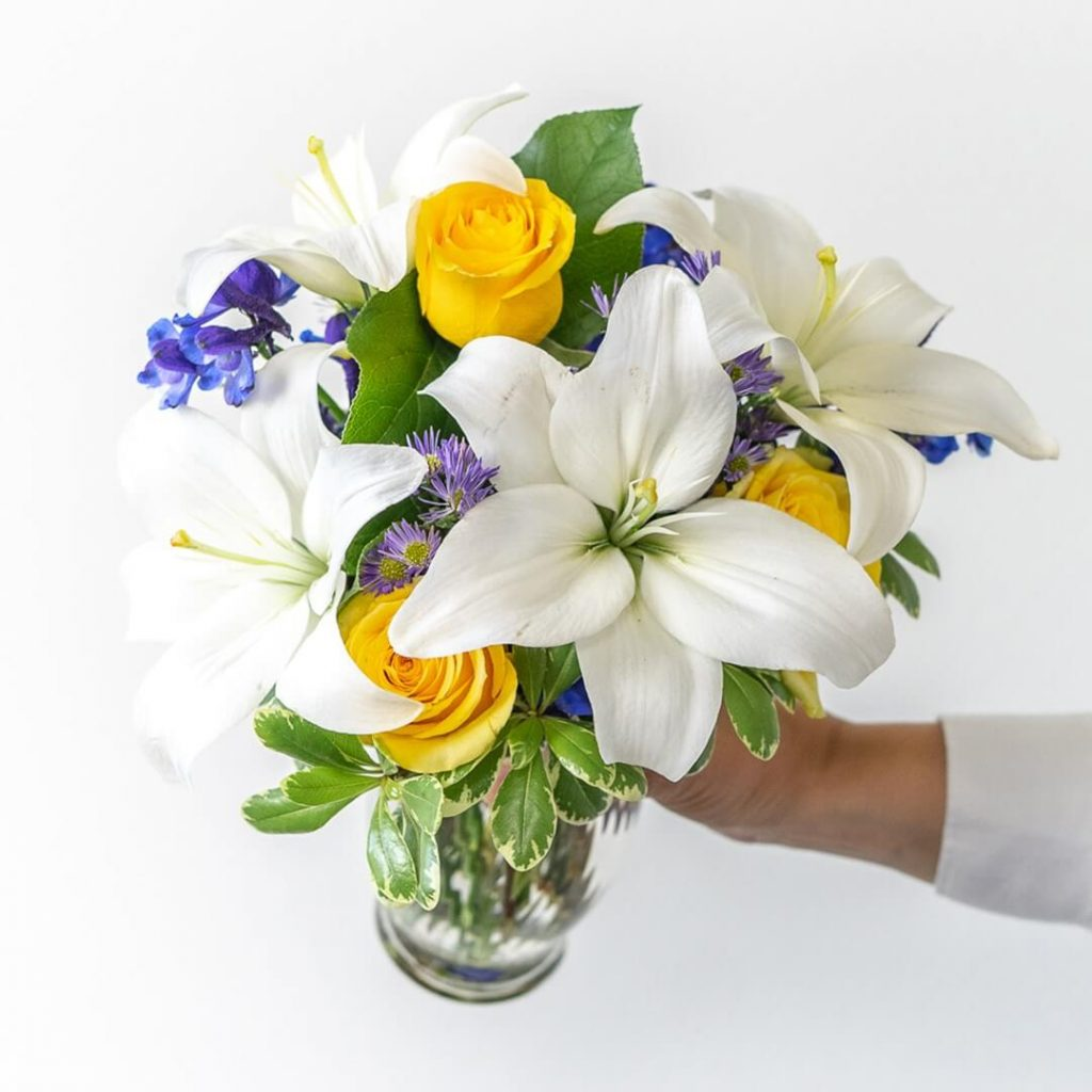 FromYouFlowers Same Day Flower Delivery in Jersey City, NJ