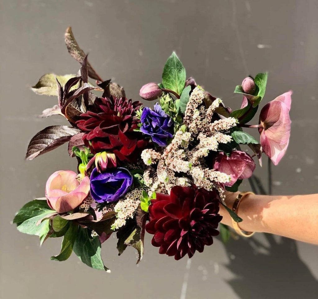 Hanato Floral Design Studio in Brooklyn, NY