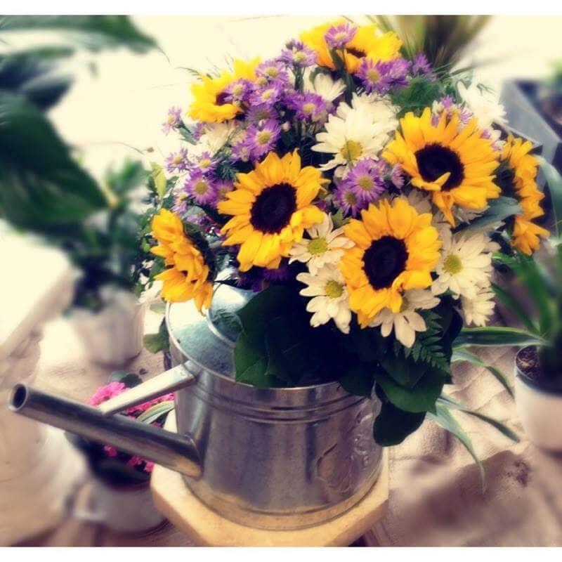 Hudson Florist Flower Delivery in Jersey City, NJ