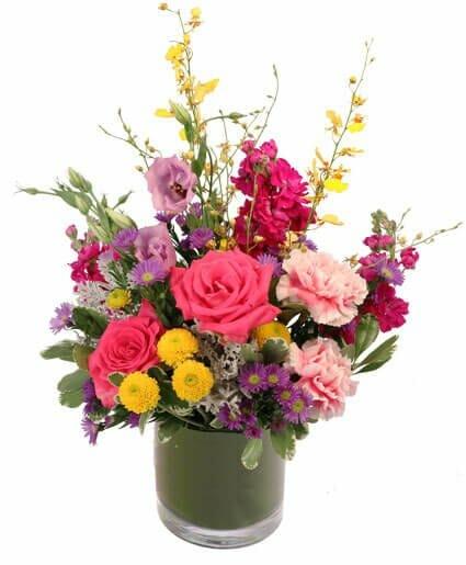 JR Floral Designs Flower Delivery in Jersey City, NJ