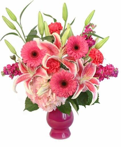 JR Floral Designs Same Day Flower Delivery in Jersey City, NJ