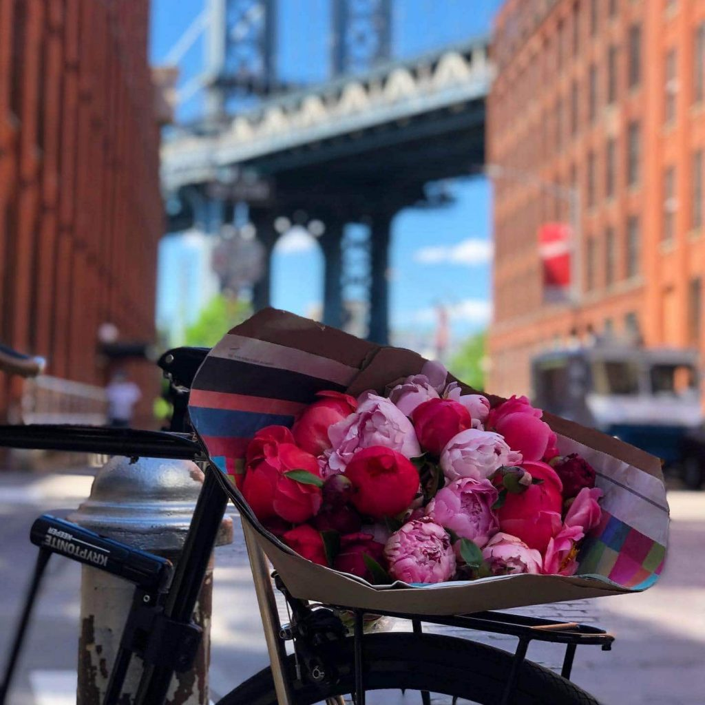 Petal by Pedal Flower Delivery in Brooklyn, NYC