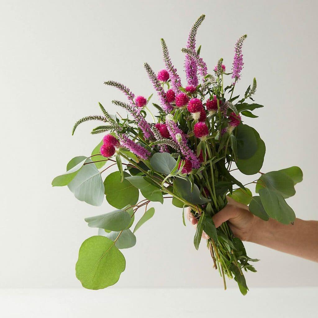 Terrain Jersey City Flower Delivery