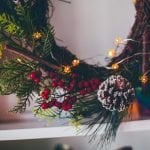 Where to find the best wreaths and garlands for sale in the USA