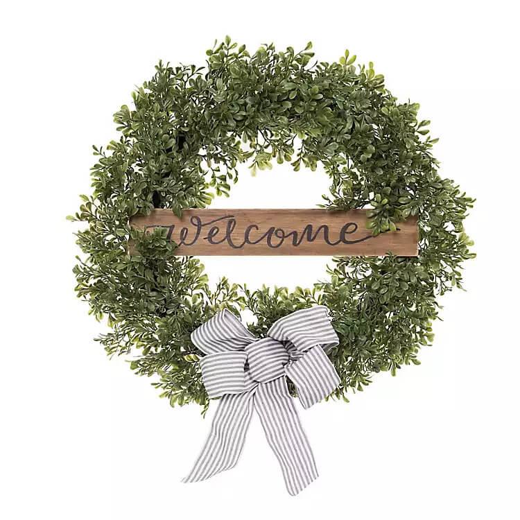 Wreaths-for-sale-at-Kirkland's