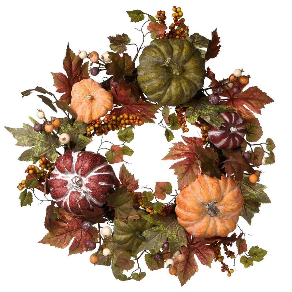 Wreaths-for-sale-at-Kohl's