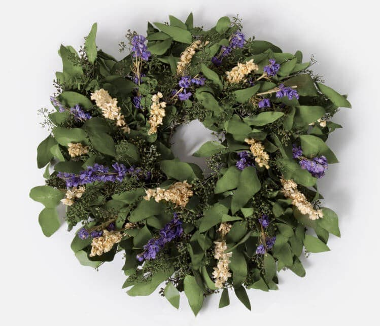 Wreaths for sale at UrbanStems