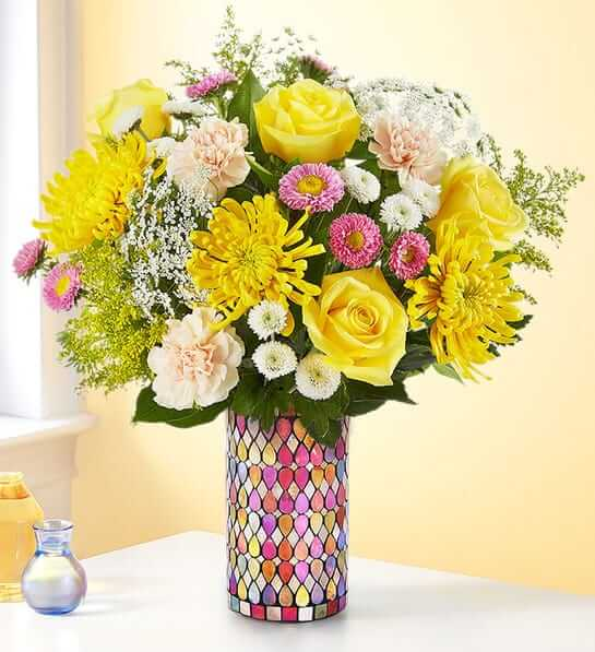 1800 Flowers Best Online Flower Delivery USA