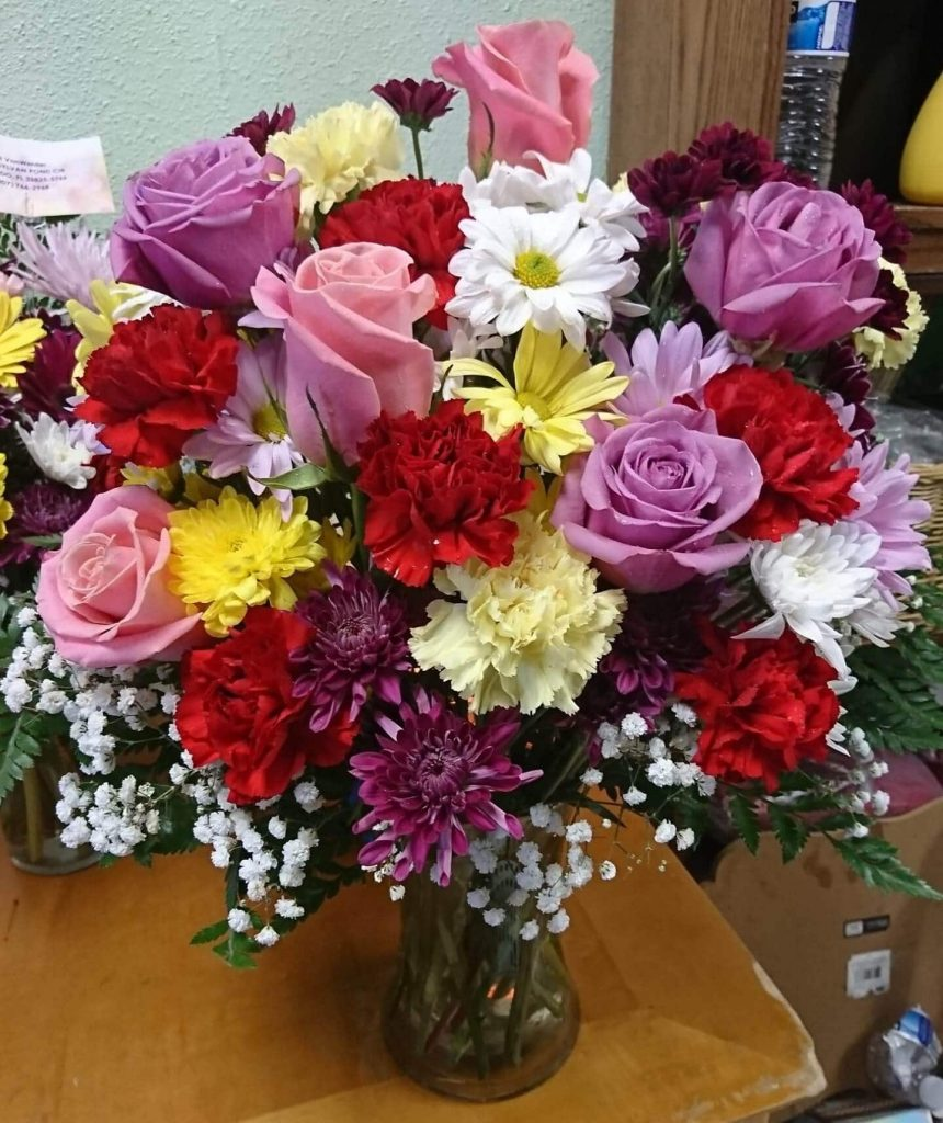 Edgewood Flowers for Delivery in Orlando Florida