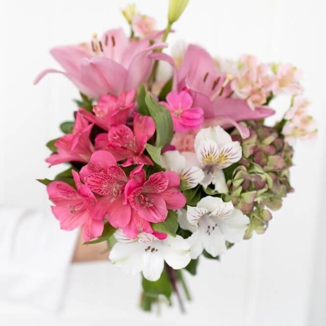 Enjoy Flowers Charlotte North Carolina