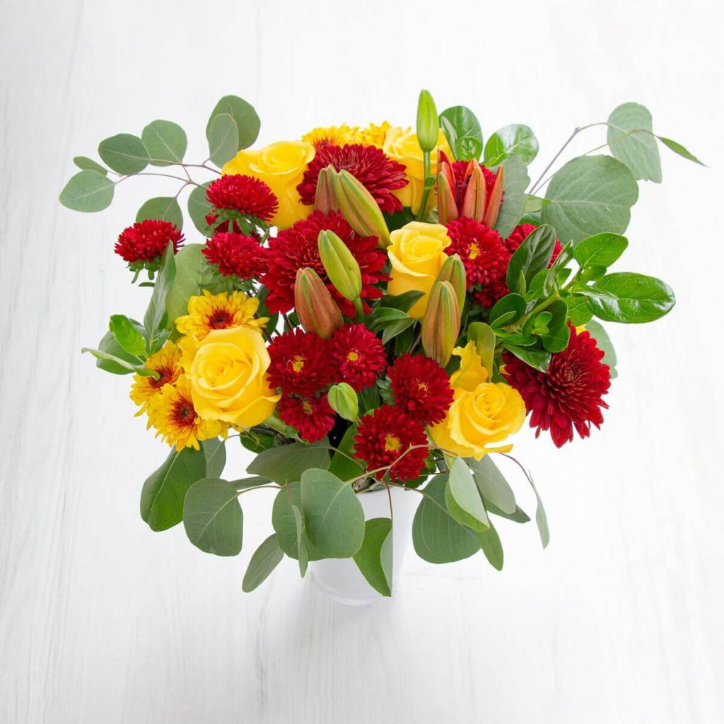 Enjoy Flowers Online Flower Delivery USA