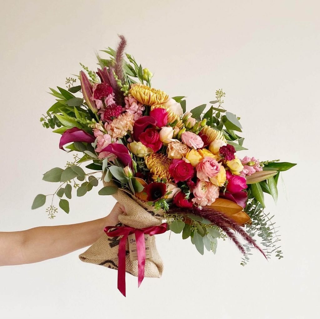 Farmgirl Flowers Best Flower Delivery Subscription USA