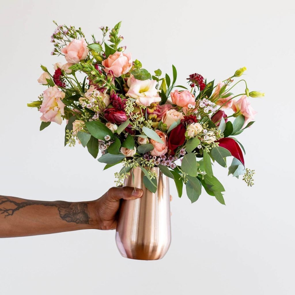 Farmgirl Flowers Monthly Flower Delivery Subscription USA