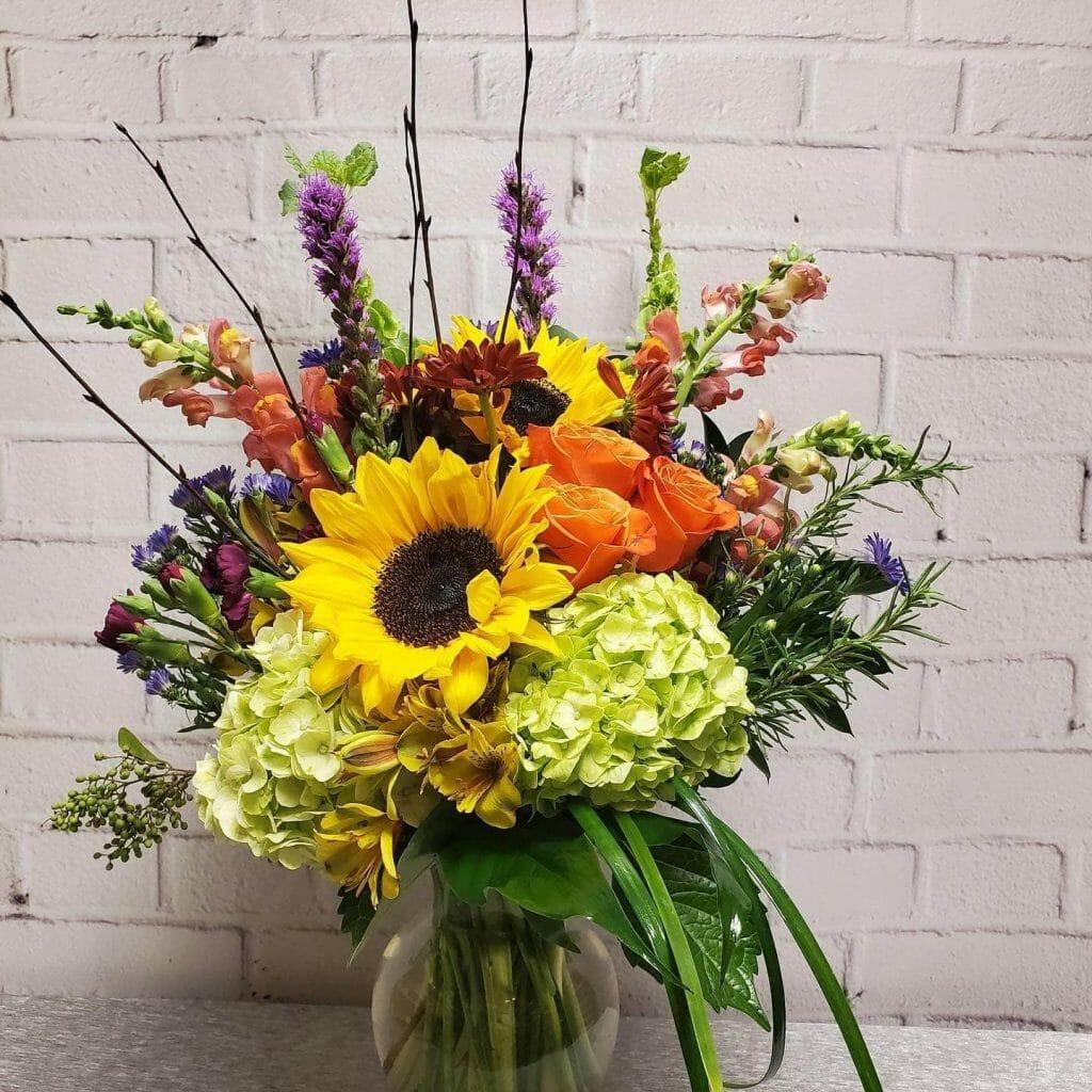 Flower Plus Florist in Charlotte North Carolina