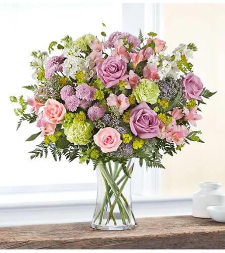 Flowers of Charlotte Flower Shop in North Carolina