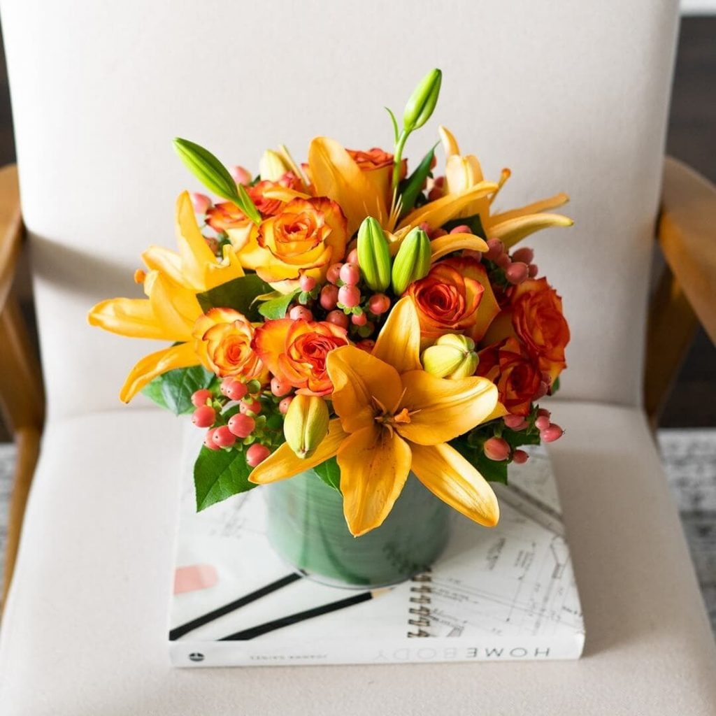 FromYouFlowers Best Online Flower Delivery USA