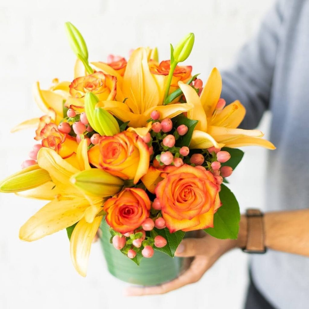 FromYouFlowers Same Day Flower Delivery in Charlotte North Carolina