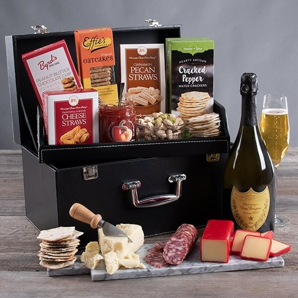 Gourmet Gift Baskets Delivery New York City