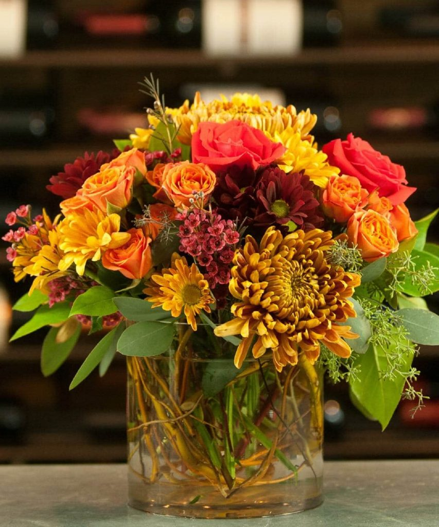 Griffin's Floral Design in Columbus Ohio