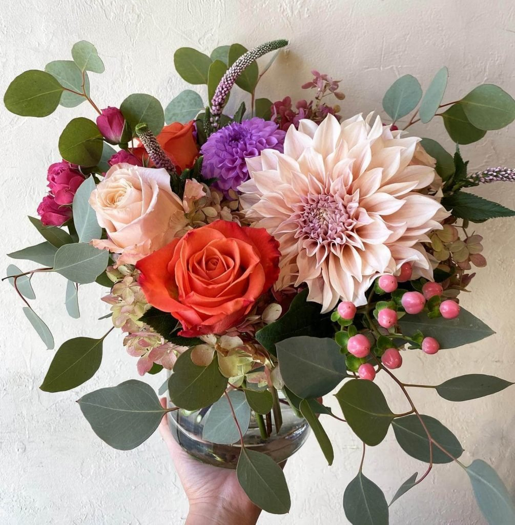 H Bloom Best Flower Delivery Subscription USA