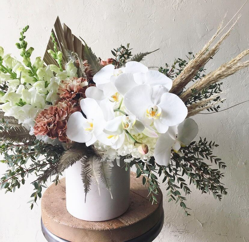 H Bloom Flower Delivery Subscription USA