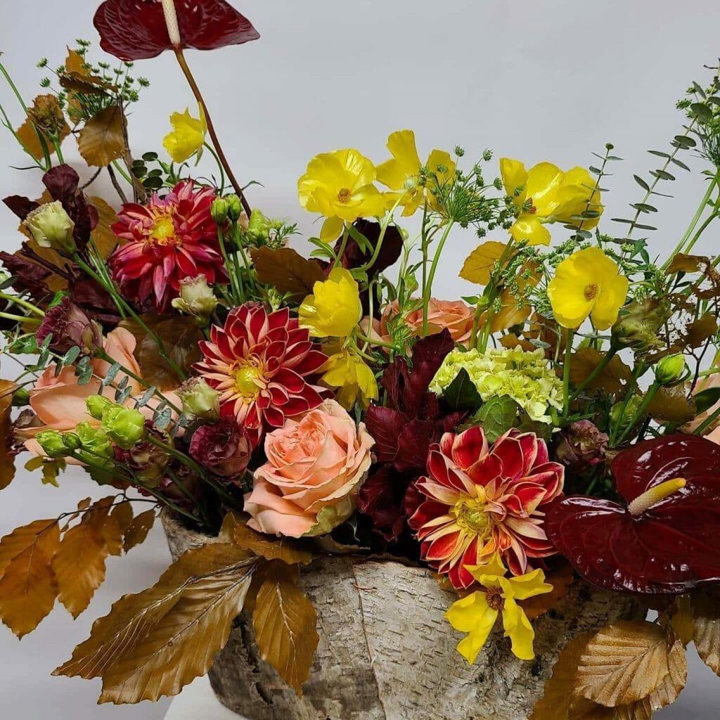 Ian Tafoya Designs Flower Delivery in Orlando Florida