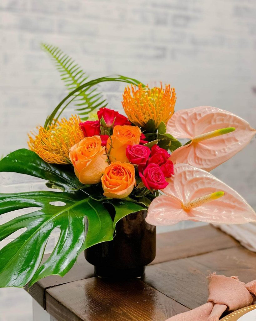 In Bloom Florist and Flower Delivery in Orlando Florida