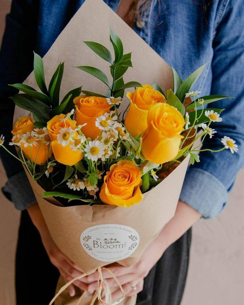In Bloom Florist in Orlando Florida