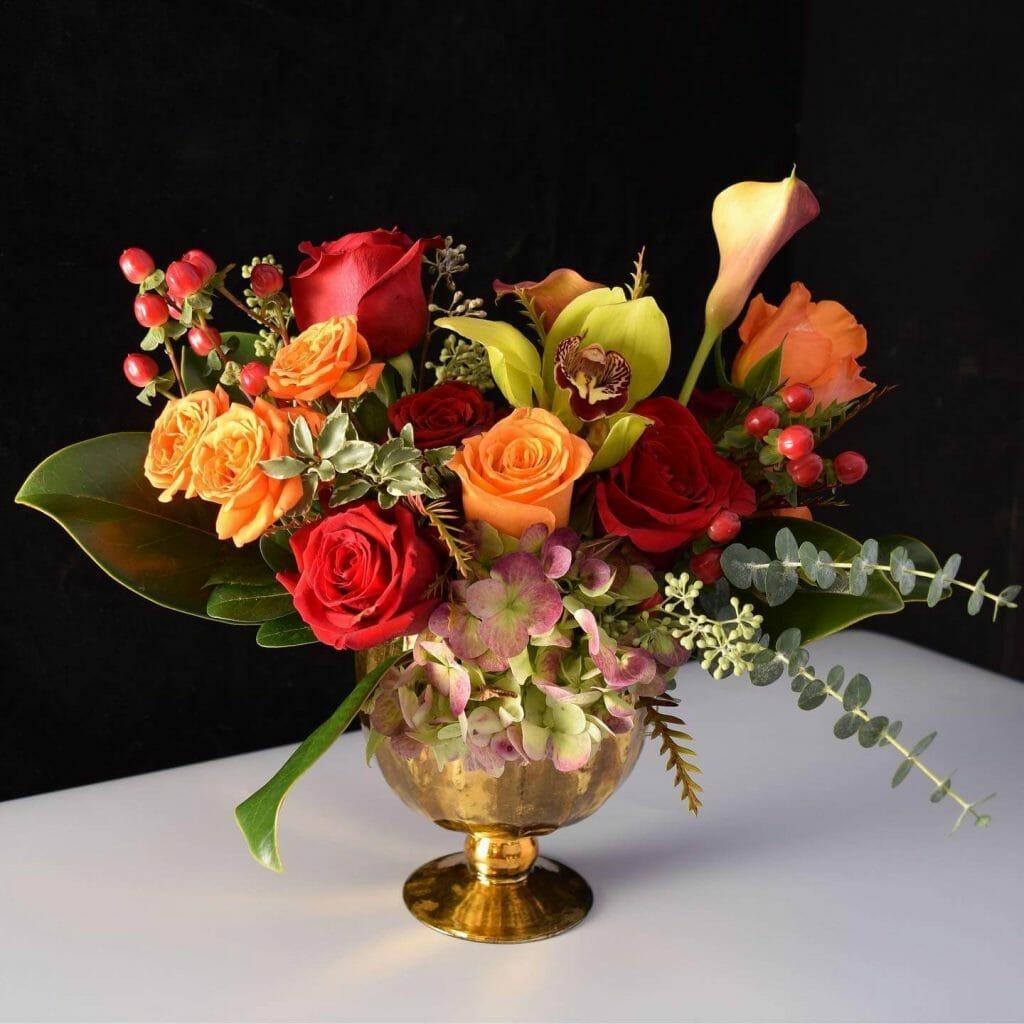 Kelilabee Flower Company Flower Delivery Charlotte North Carolina