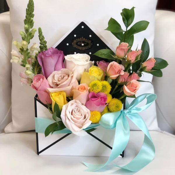 Le Bouquet Flower Delivery in Orlando Florida