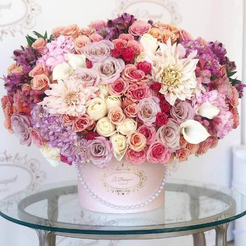 Le Bouquet Orlando Flower Delivery
