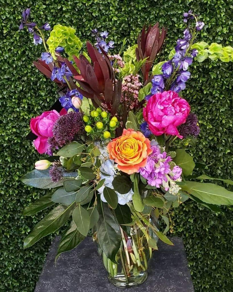 Lee James Floral Designs Flower Delivery in Orlando Florida
