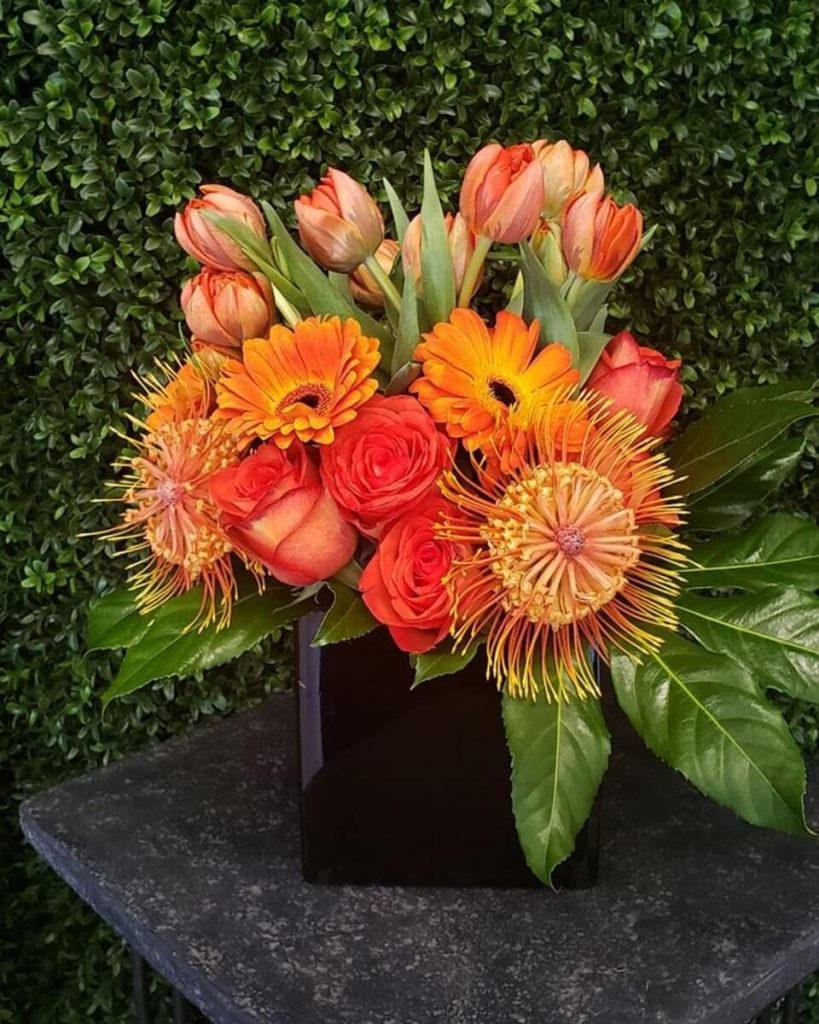 Lee James Floral Designs Orlando Florida