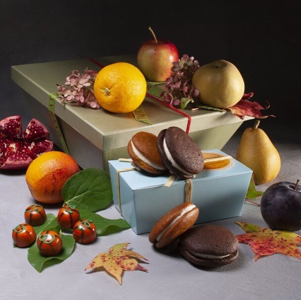 Manhattan Fruitier gift baskets and hampers for delivery in New York City