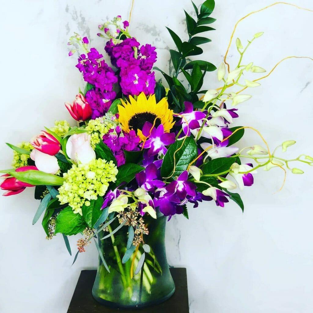 Mel Johnson's Flower Shoppe Flower Delivery in Orlando Florida