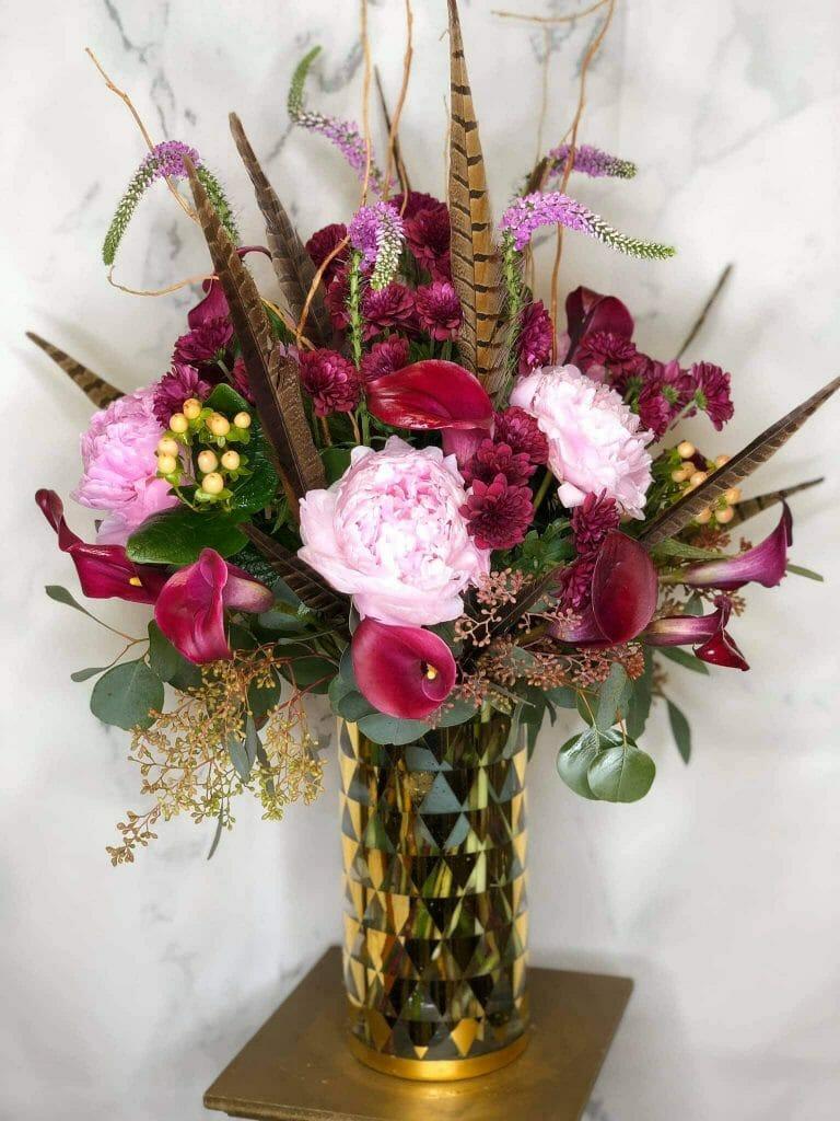Mel Johnson's Flower Shoppe Same Day Flower Delivery in Orlando Florida