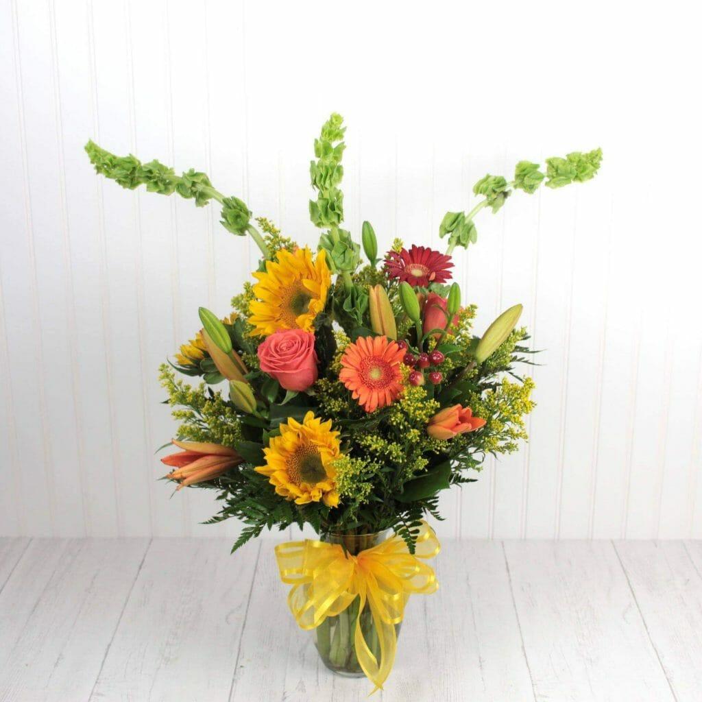 Midwood Flower Shop in Charlotte North Carolina