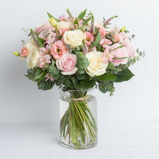 Ode a la Rose Best Flower Delivery in Charlotte NC