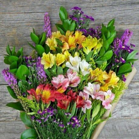 Orlando Flower Market Flower Delivery
