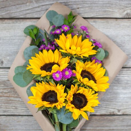 Orlando Flower Market Same Day Flower Delivery